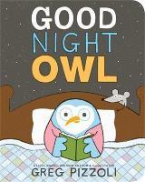 Good Night Owl (Board book)