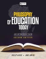 Philosophy of education today: An introduction (Paperback)