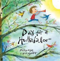 Day for a hullabaloo (Hardback)