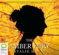 The Amber Fury (CD-Audio)