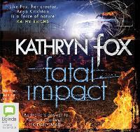 Fatal Impact - Dr Anya Crichton 7 (CD-Audio)
