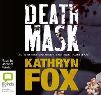 Death Mask - Dr Anya Crichton 5 (CD-Audio)