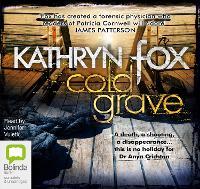 Cold Grave - Dr Anya Crichton 6 (CD-Audio)