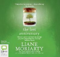 The Last Anniversary (CD-Audio)