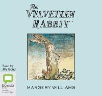 The Velveteen Rabbit (CD-Audio)
