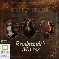 Rembrandt's Mirror (CD-Audio)