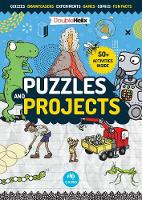 Puzzles and Projects (Paperback)