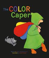 Color Caper (Hardback)