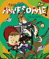 I am So Awesome (Hardback)