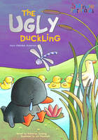 The Ugly Duckling - 5-Minute Fairytales (Hardback)