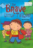 Brave Little Tailor - 5-Minute Fairytales (Hardback)