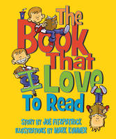 Book That I Love to Read (Hardback)