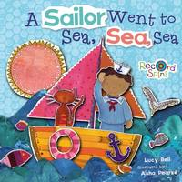 A Sailor Went to Sea, Sea, Sea (Board book)