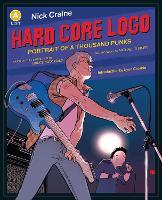 Hard Core Logo: Portrait of a Thousand Punks - A List (Paperback)