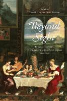 Beyond Sight: Engaging the Senses in Iberian Literatures and Cultures, 1200-1750 - Toronto Iberic (Hardback)