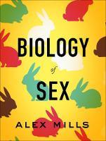 Biology of Sex (Hardback)