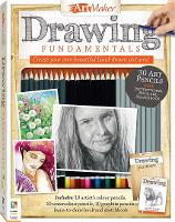 Art Maker Drawing Fundamentals Kit (portrait)