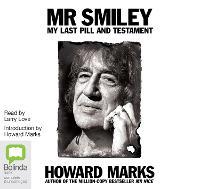 Mr Smiley (CD-Audio)