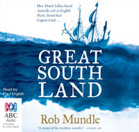 Great South Land (CD-Audio)