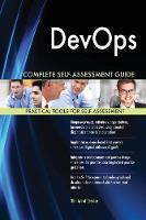Devops Complete Self-Assessment Guide (Paperback)
