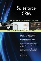 Salesforce Crm Complete Self-Assessment Guide (Paperback)