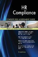 HR Compliance Complete Self-Assessment Guide (Paperback)