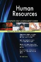Human Resources Complete Self-Assessment Guide (Paperback)
