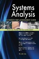 Systems Analysis Complete Self-Assessment Guide (Paperback)