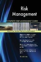 Risk Management Complete Self-Assessment Guide (Paperback)