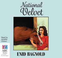 National Velvet (CD-Audio)