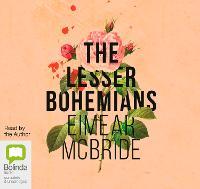 The Lesser Bohemians (CD-Audio)