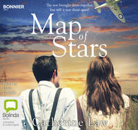 Map of Stars (CD-Audio)