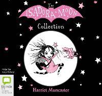 Isadora Moon Collection (CD-Audio)