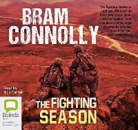 The Fighting Season (CD-Audio)