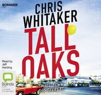 Tall Oaks (CD-Audio)
