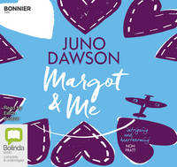 Margot & Me (CD-Audio)