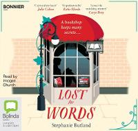 Lost For Words (CD-Audio)