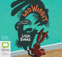 Wed Wabbit (CD-Audio)