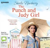 The Punch and Judy Girl (CD-Audio)