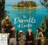 The Durrells of Corfu (CD-Audio)