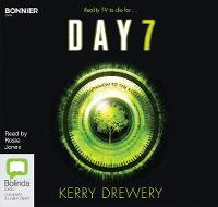 Day 7 - Cell 7 2 (CD-Audio)