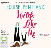 Wilde Like Me (CD-Audio)