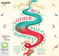 The Other Half of Happiness (CD-Audio)