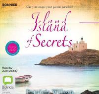 Island of Secrets (CD-Audio)