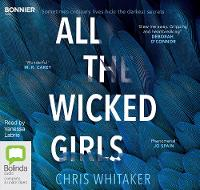 All the Wicked Girls (CD-Audio)