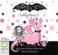 Isadora Moon Collection 2 (CD-Audio)