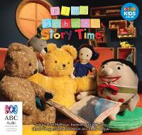 Play School Story Time (CD-Audio)