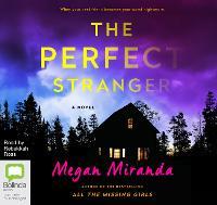 The Perfect Stranger (CD-Audio)