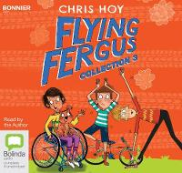 Flying Fergus Collection 3 (CD-Audio)