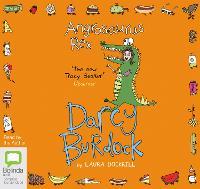 Angrosaurus Rex - Darcy Burdock 5 (CD-Audio)